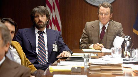 Argo auf Sky Cinema Thriller
