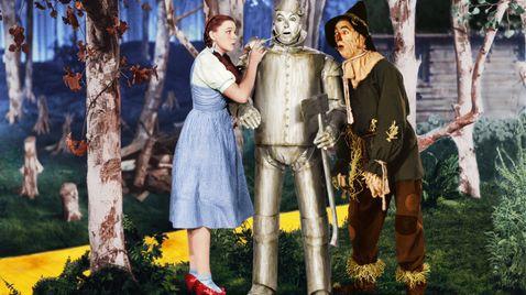 Der Zauberer von Oz auf Sky Cinema Classics
