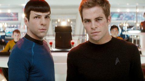Star Trek auf Syfy