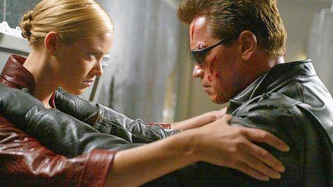 Terminator 3 - Rebellion der Maschinen auf Sky Cinema Best Of
