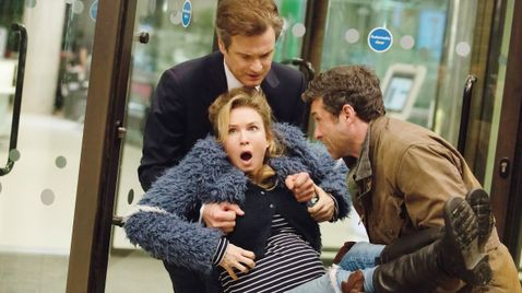 Bridget Jones' Baby auf Sat.1 emotions