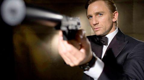James Bond 007 - Casino Royale |