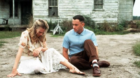 Forrest Gump auf Warner TV Film