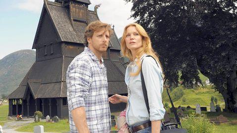 Liebe am Fjord | TV-Programm Romance TV HD