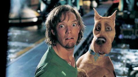 Scooby-Doo auf Sky Cinema Family