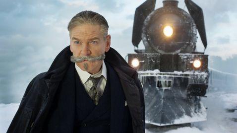 Mord im Orient Express auf ATV