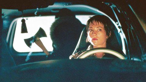 Düstere Legenden auf Sky Cinema Thriller