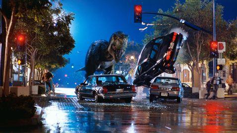 Vergessene Welt: Jurassic Park 2 |
