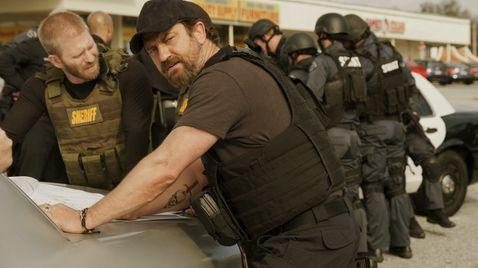 Criminal Squad auf Warner TV Film