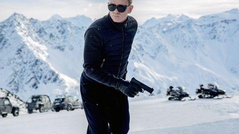 James Bond 007 - Spectre auf Sky Cinema Special
