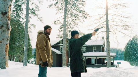 The Lodge | TV-Programm Sky Cinema Thriller