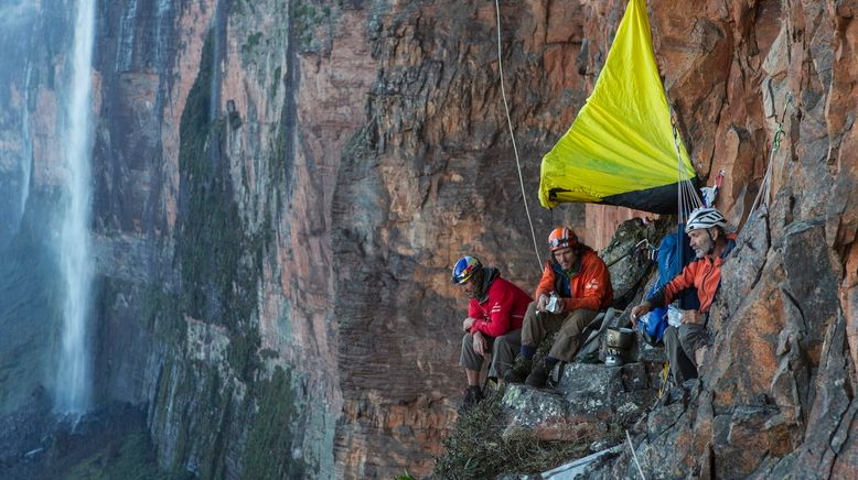 Explorers - Abenteuer des Jahrhunderts