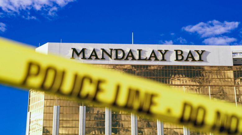 Tödliches Festival in Las Vegas - Das verdrängte Massaker