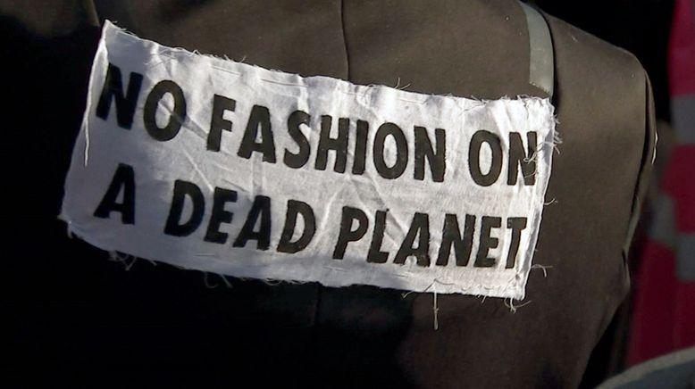 Ist die Mode noch zu retten?