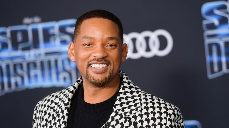 The True Story of Will Smith