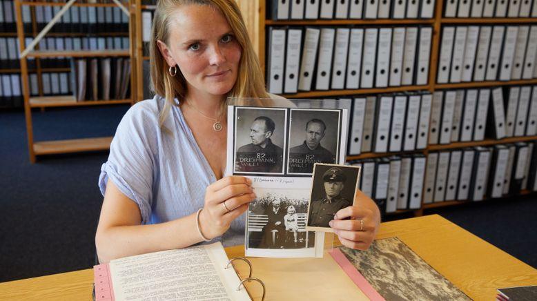 Das Nazi-Erbe - Trauma, Schuld, Verantwortung