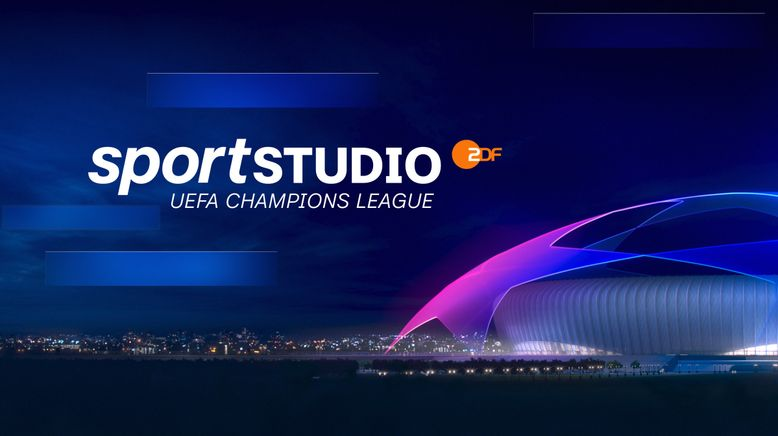 sportstudio UEFA Champions League - Gruppenphase, 1. Spieltag