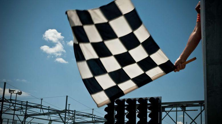 Tourenwagen: ESET V4 Cup