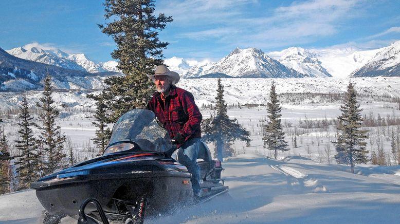 Edge of Alaska - Die vergessene Stadt