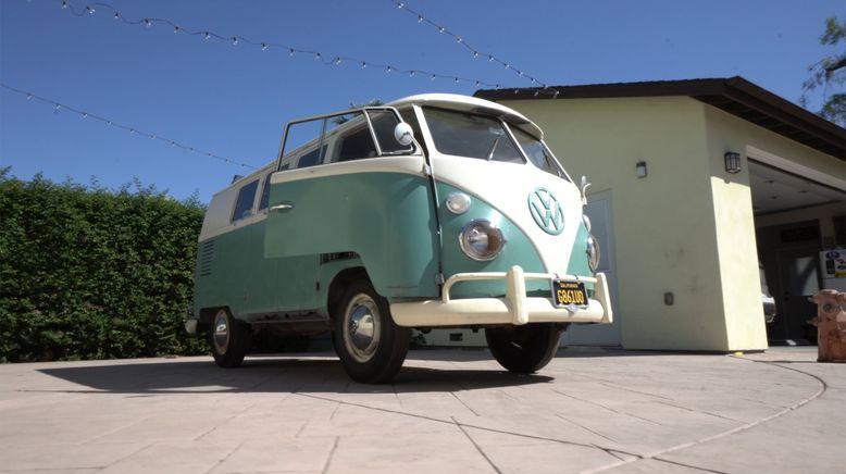Der Woodstock-Bus