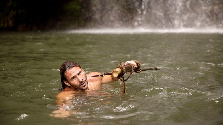 Extreme Survival mit Hazen Audel