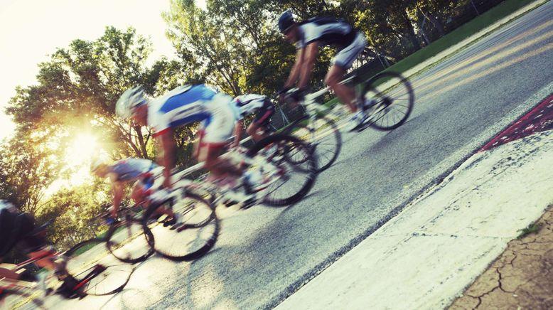 Radsport: Giro Della Toscana